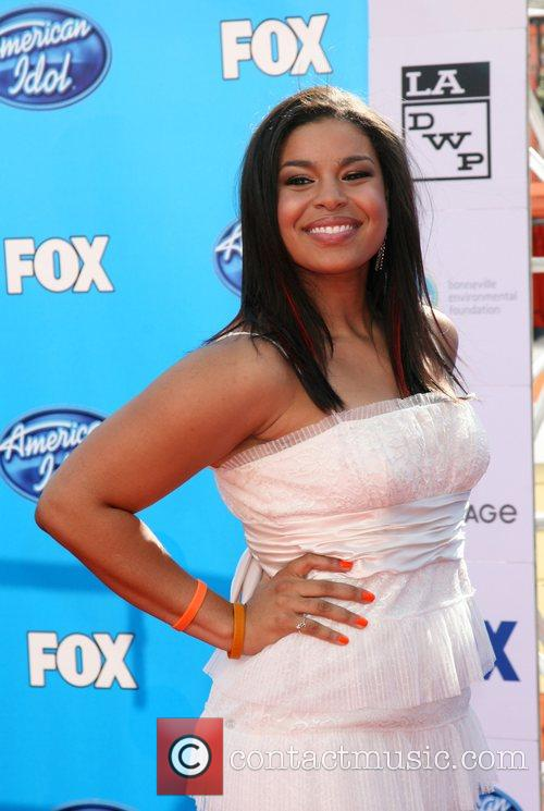 Jordin Sparks and American Idol 4