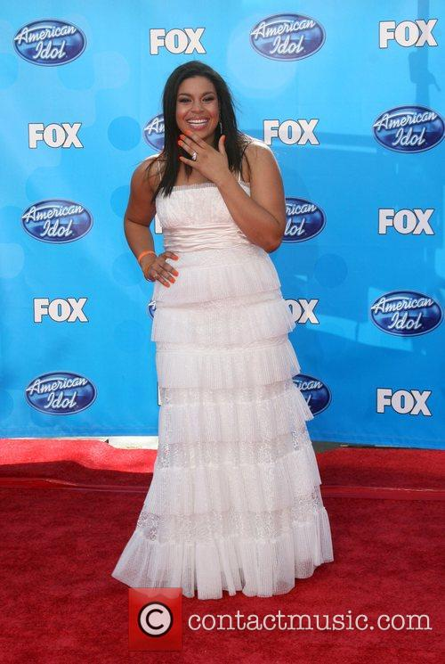 Jordin Sparks and American Idol 3