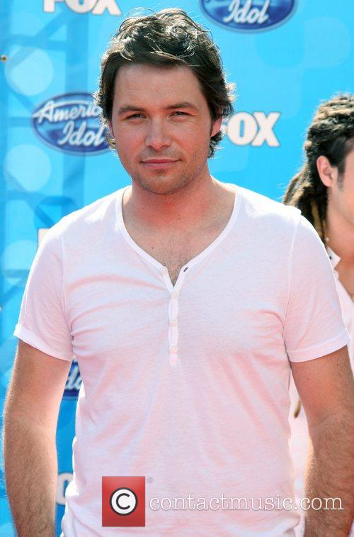 Michael Johns and American Idol 1