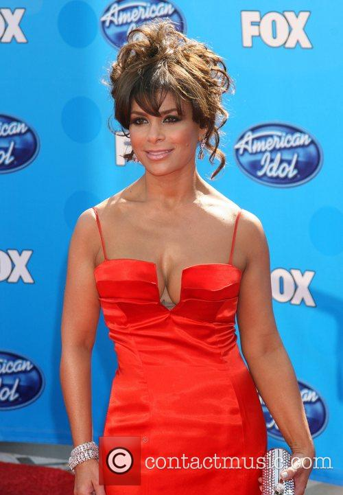 Paula Abdul and American Idol 8