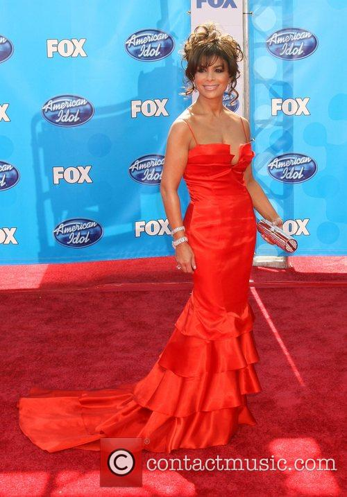Paula Abdul and American Idol 5