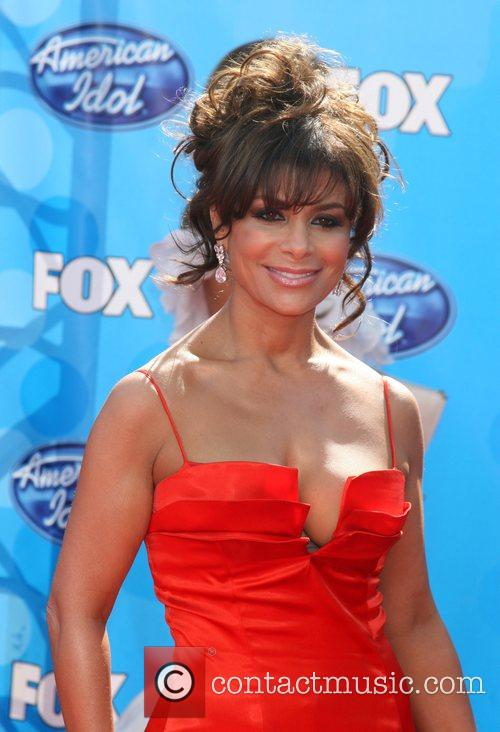 Paula Abdul and American Idol 3