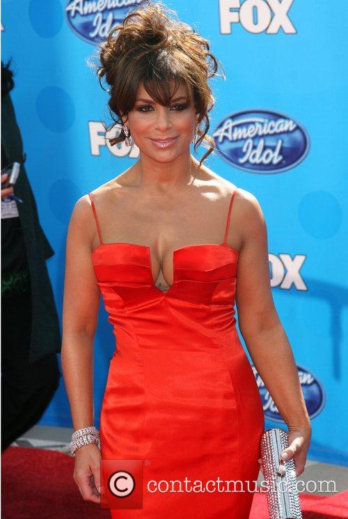Paula Abdul and American Idol 9