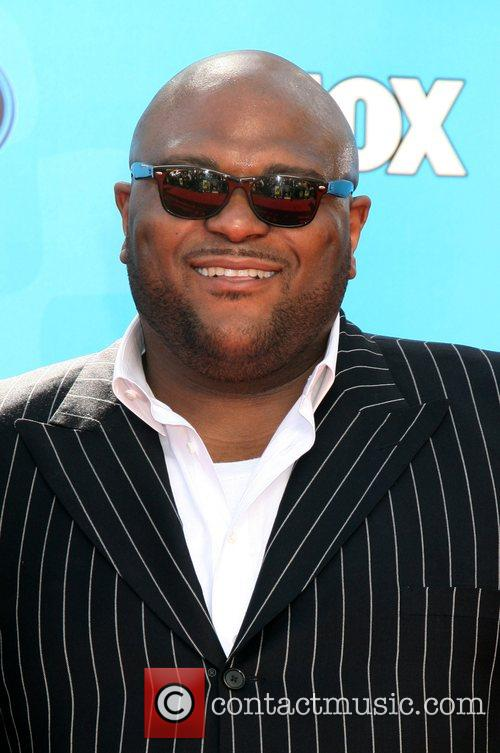 Ruben Studdard and American Idol 5
