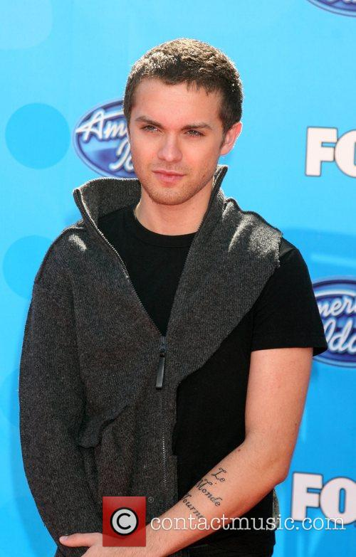 Thomas Dekker and American Idol 2