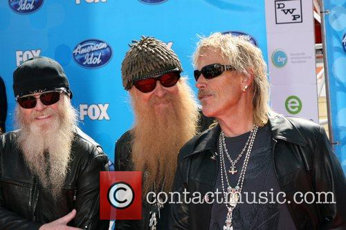 Arrivals at the 'American Idol 2008' finale.