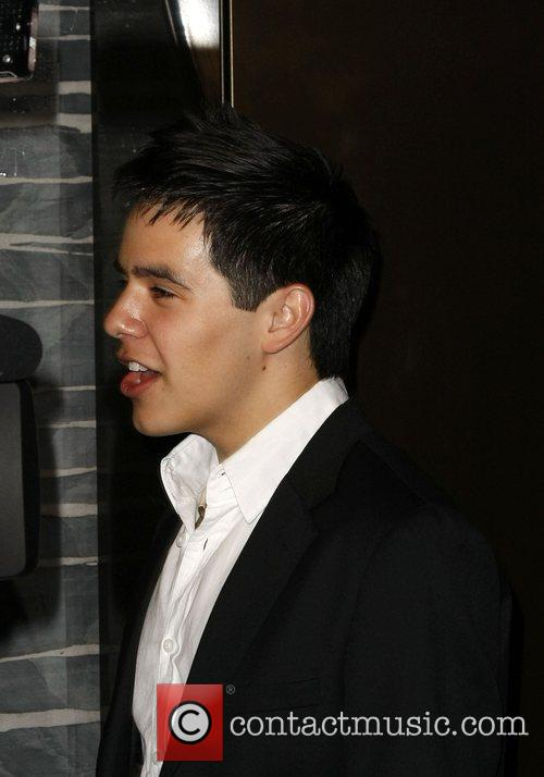 David Archuleta and Beatles 1