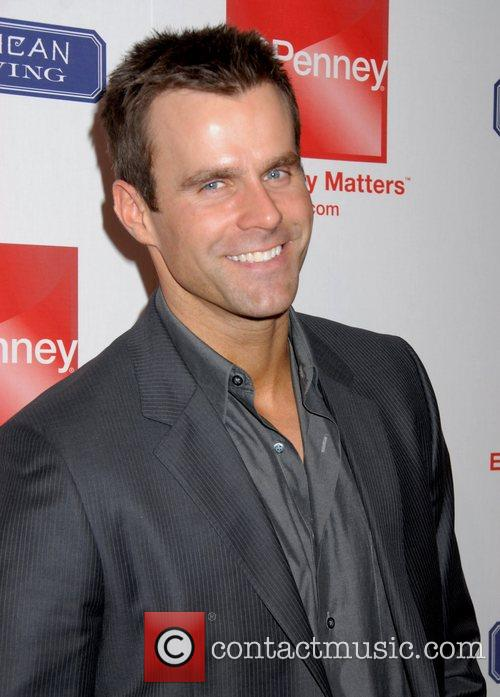 Cameron Mathison JC Penny celebrates the launch of...
