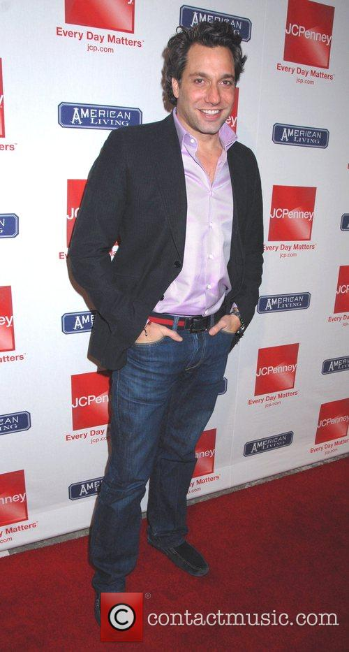 Thom Filicia JC Penny celebrates the launch of...