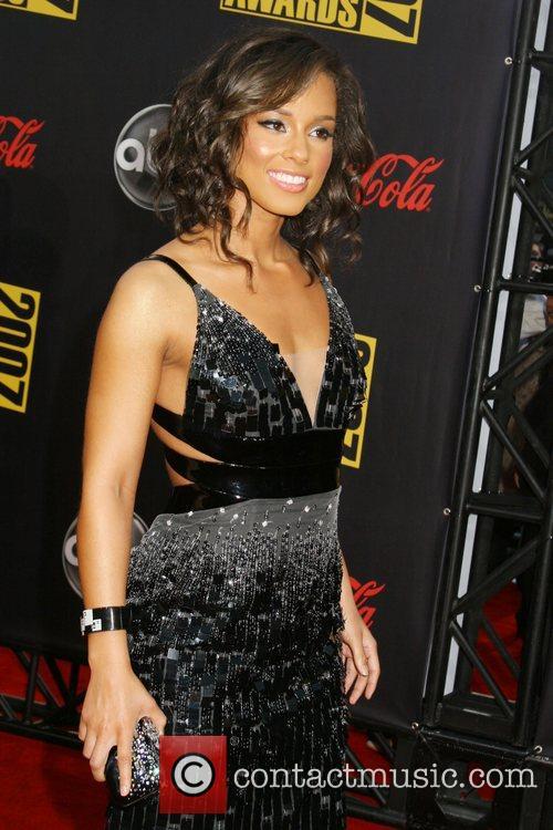 Alicia Keys, American Music Awards