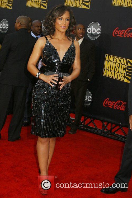 Alicia Keys 12