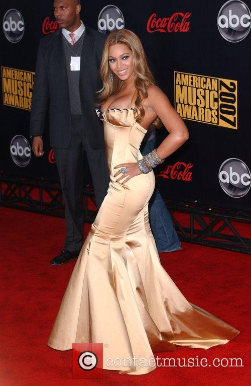 Beyonce Knowles, American Music Awards