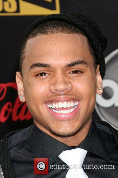 Chris Brown, American Music Awards