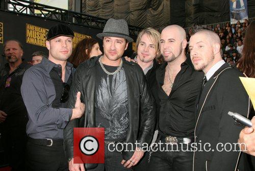 Chris Daughtry 9