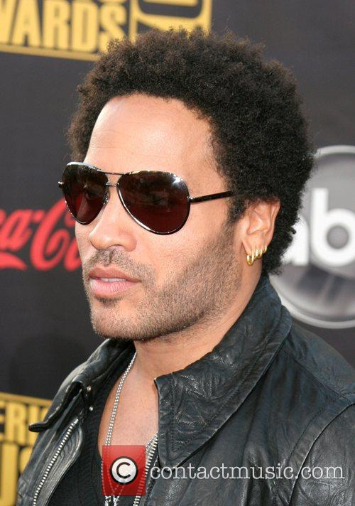 Lenny Kravitz 1