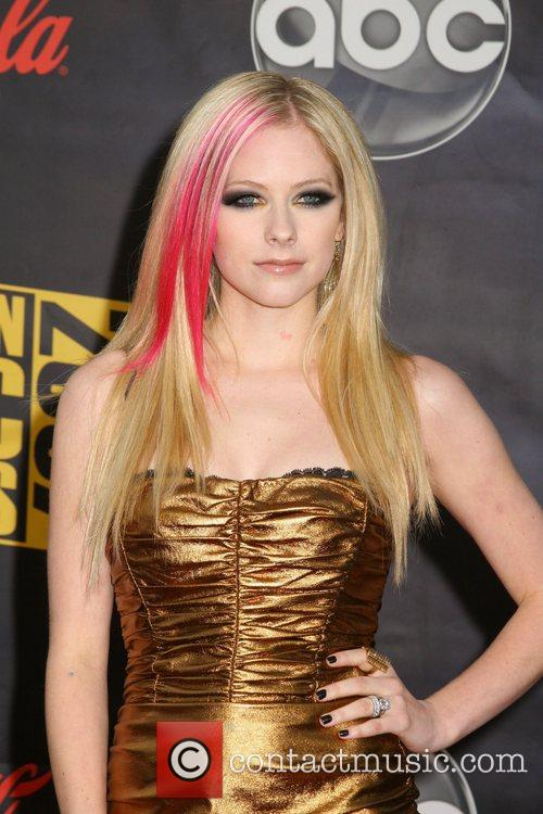 Avril Lavigne, American Music Awards