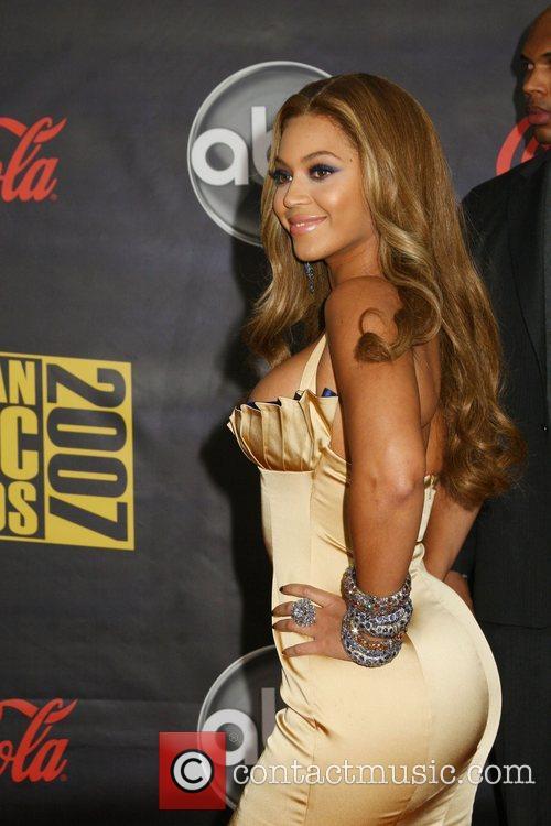 Beyonce Knowles 18