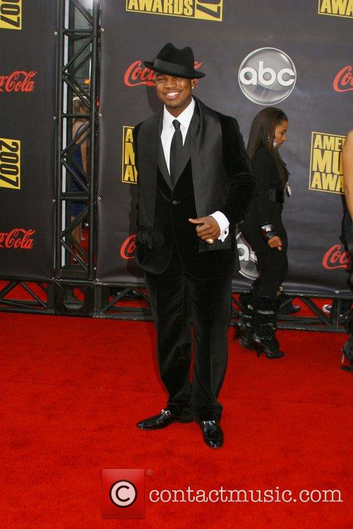 Ne-Yo, American Music Awards