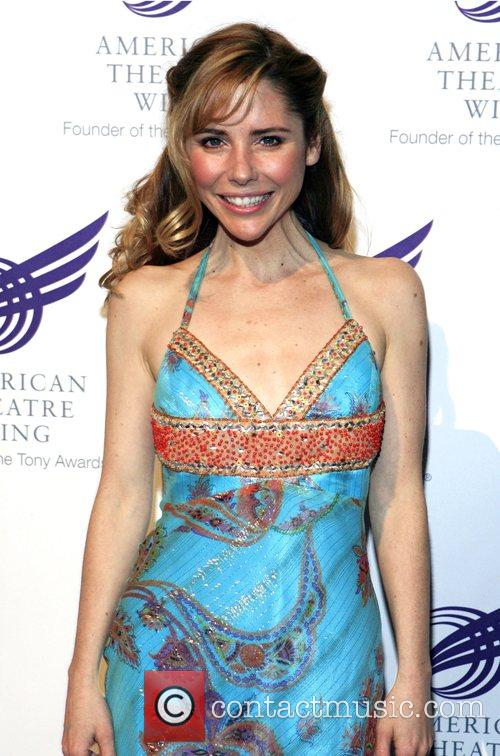 The American Theatre Wing's Annual Spring Gala