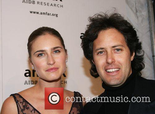 Lauren Bush and David Lauren 4