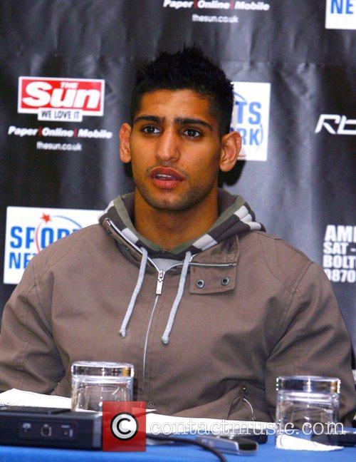 Amir Khan 6