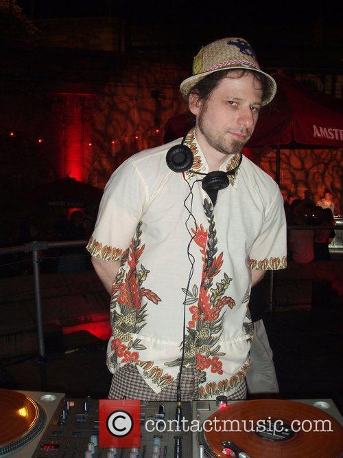 DJ Small Change aka James Dier The Amsterdam...