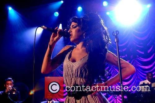 Amy Winehouse performs at Shepherds Bush Empire London,...