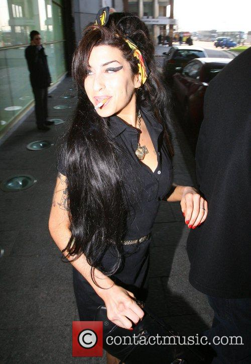 Amy Winehouse and Grammy