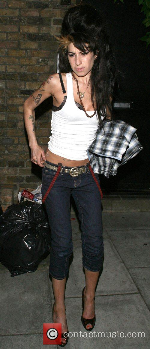 Amy Winehouse 4