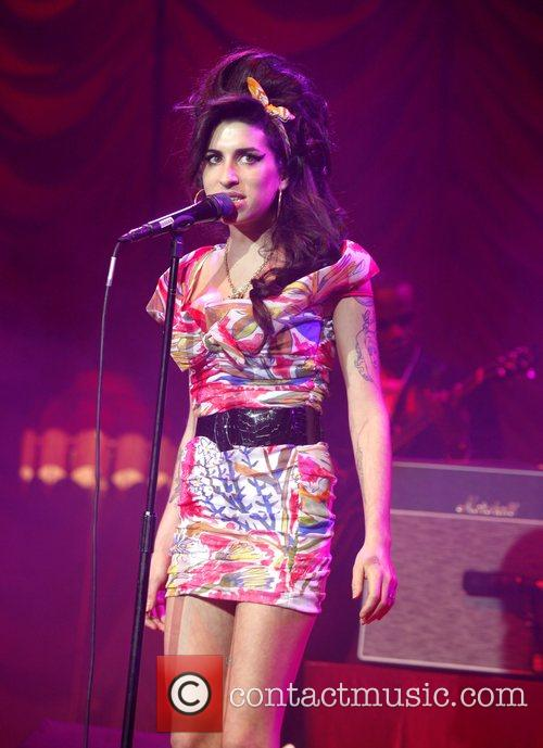 Amy Winehouse, Brixton Academy