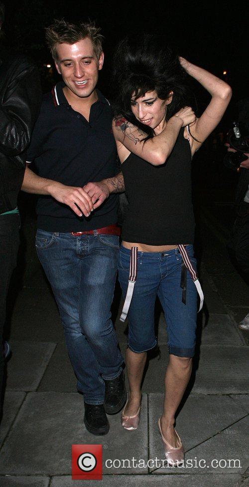 Amy Winehouse 8