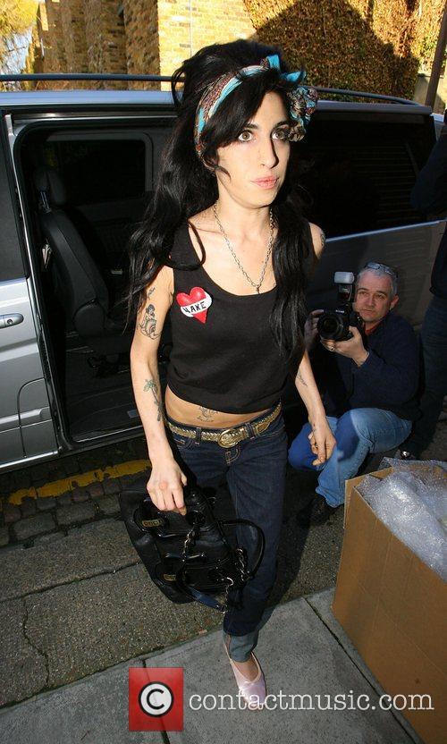 Amy Winehouse 6