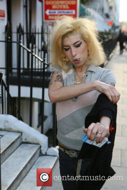 Amy Winehouse 5