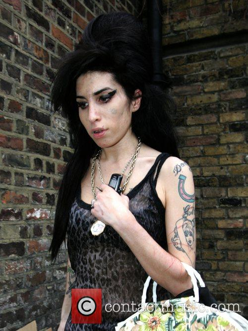 Amy Winehouse's Mother: 'She Might've Had Tourette's'