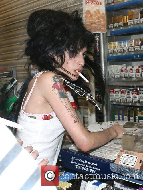 Amy Winehouse 15
