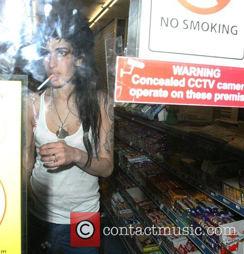 Amy Winehouse 27