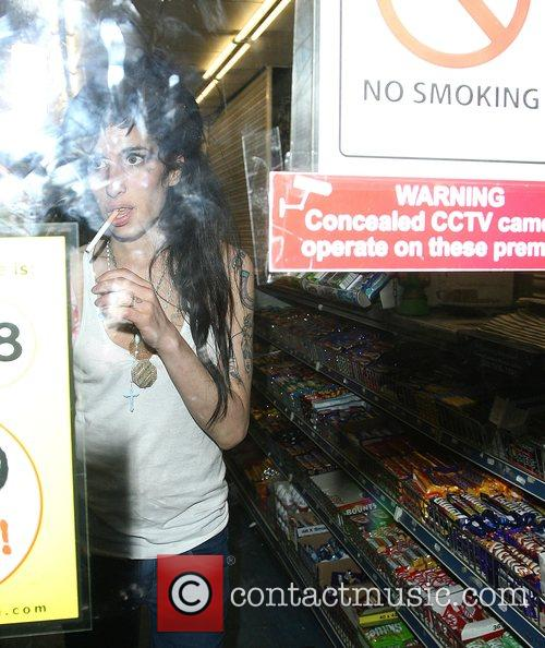 Amy Winehouse 18