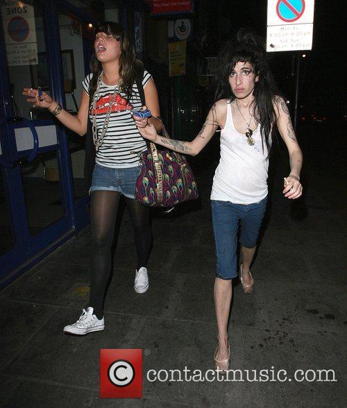 Amy Winehouse 23
