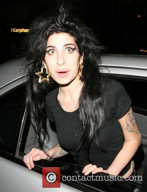 Amy Winehouse 2