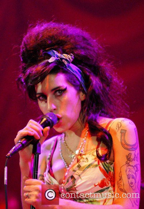 Amy Winehouse 7