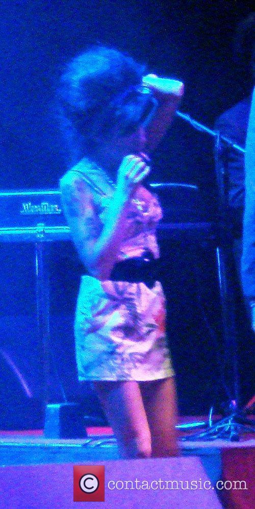 Amy Winehouse 12