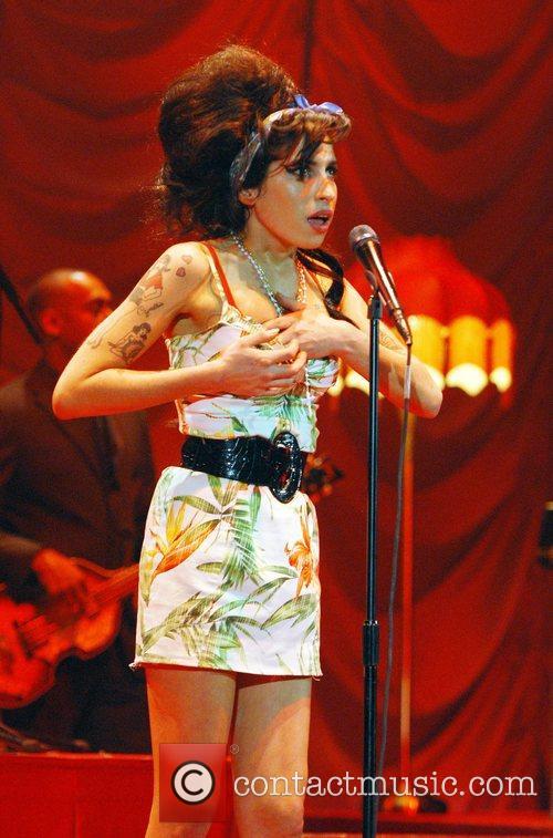 Amy Winehouse 29
