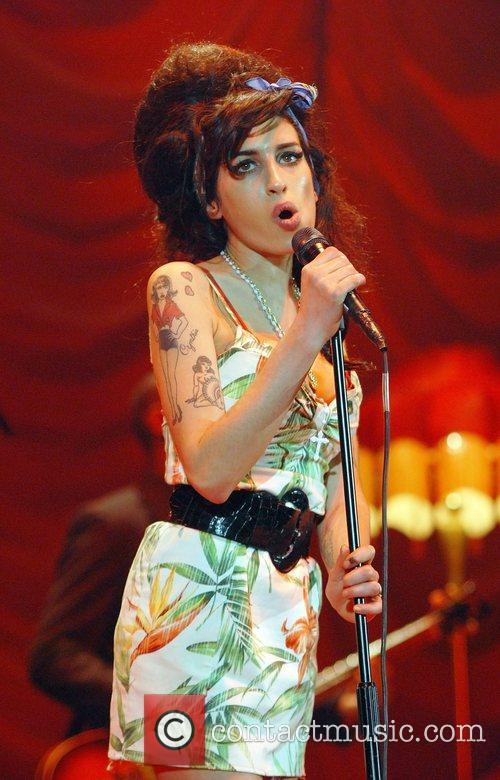 Amy Winehouse, Hammersmith Apollo