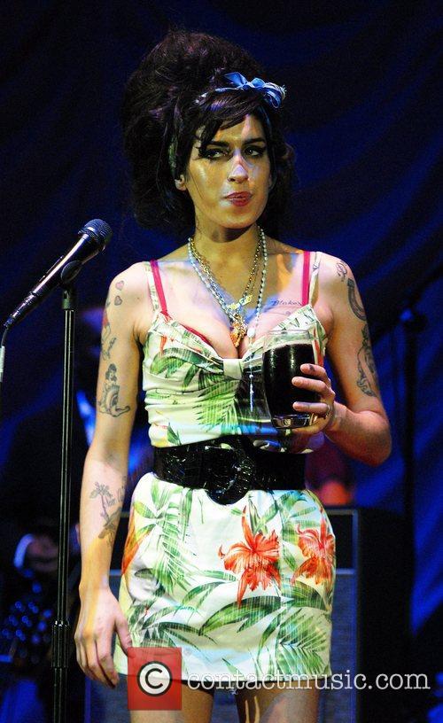 Amy Winehouse 31
