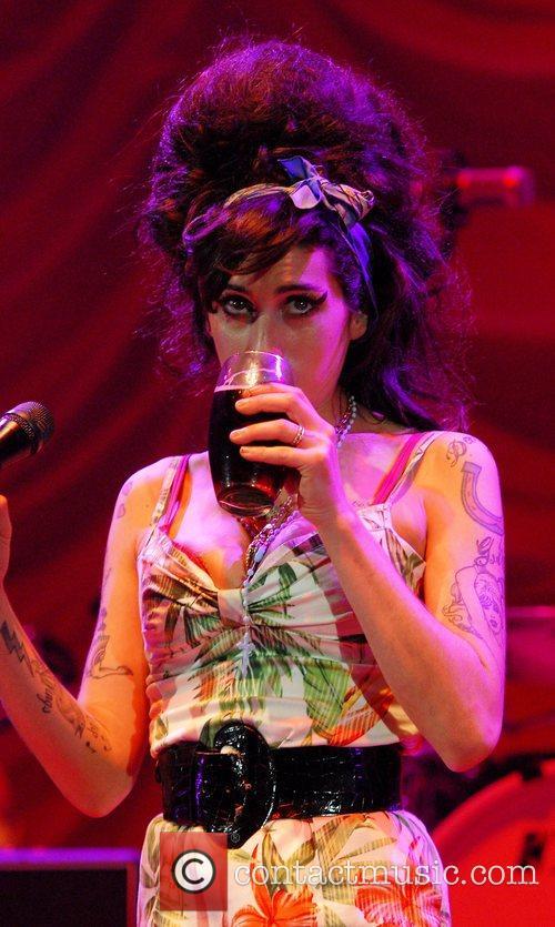 Amy Winehouse 21