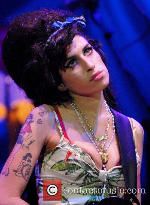 Amy Winehouse, Hammersmith Apollo
