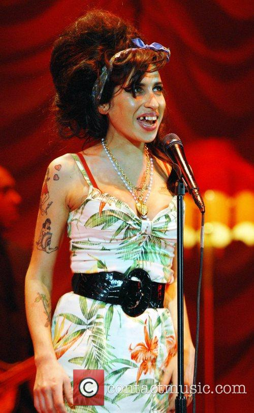 Amy Winehouse 22