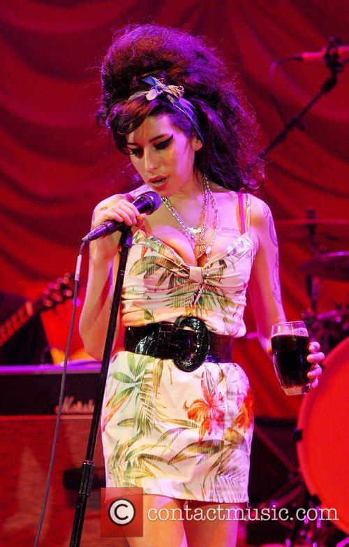 Amy Winehouse 36