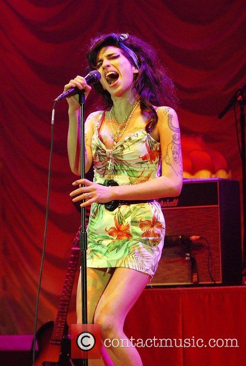 Amy Winehouse 38