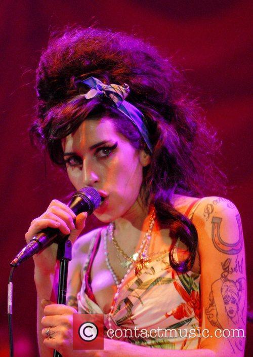 Amy Winehouse 25
